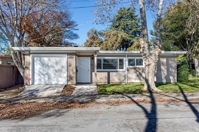 Hayward Single Family Home For Sale: 762 Lilly Avenue
