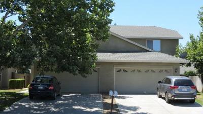 Live Oak Multi Family Home For Sale: 3156 Pennington #3160