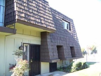 Sacramento CA Condo For Sale: $99,000