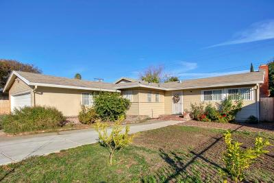 Sacramento Single Family Home For Sale: 7367 21st Street