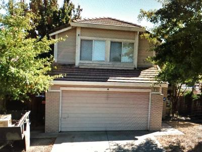 Antelope CA Single Family Home For Sale: $370,000