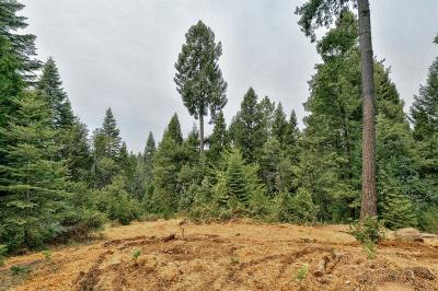 Nevada City Residential Lots & Land For Sale: 12938 Woodstock