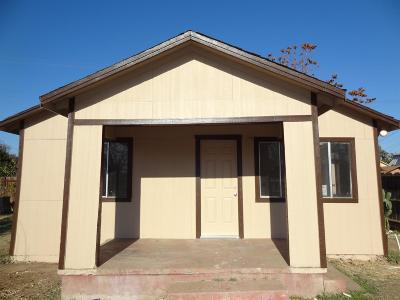 Single Family Home For Sale: 645 West 10th Street