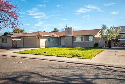 Stockton Single Family Home For Sale: 508 Erma Avenue