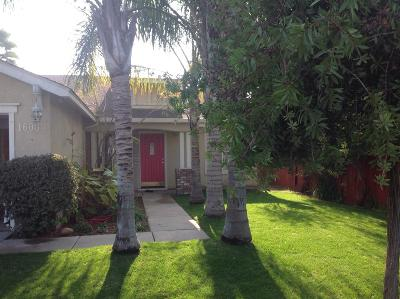 Single Family Home For Sale: 16083 Liberty Court
