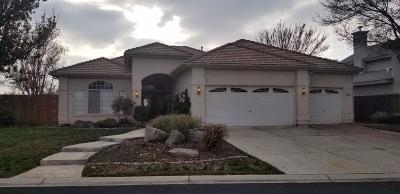 Single Family Home For Sale: 4015 Bella Vista Street