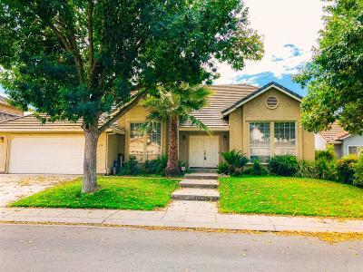 Modesto CA Single Family Home For Sale: $479,000