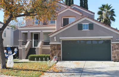 Tracy Single Family Home For Sale: 1045 Winter Court