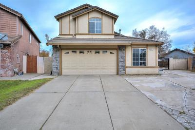 Single Family Home Sold: 8715 Clear Star Court