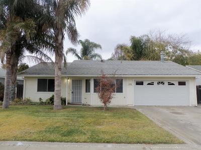 Knights Landing Single Family Home Sold: 9884 Hunter Street