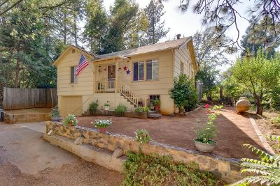 Placer County Multi Family Home For Sale: 74 Sunrise Avenue