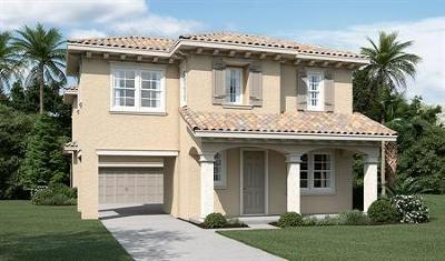 Mountain House Single Family Home For Sale: 335 E Liverno