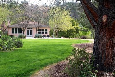 Yolo County Single Family Home For Sale: 2189 County Road 41