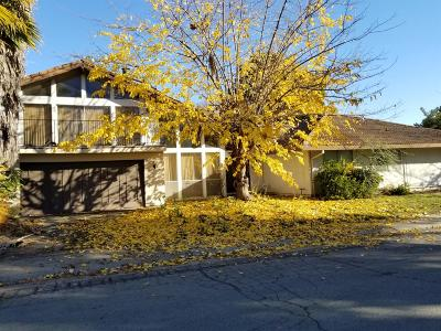 Sacramento Single Family Home For Sale: 6828 Havenside Dr.