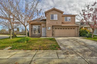Yuba City Single Family Home For Sale: 436 Mosburg Loop