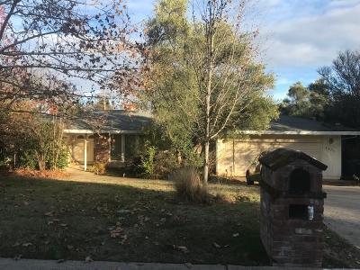 Fair Oaks Single Family Home For Sale: 4224 Brookhill Drive