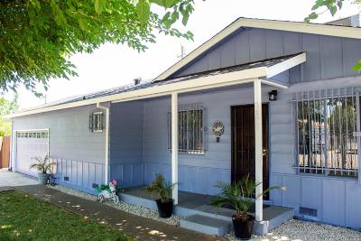 Yuba City Single Family Home For Sale: 3130 Muir