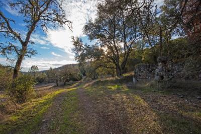 El Dorado Residential Lots & Land For Sale: 6296 Union Mine Road