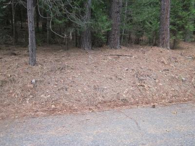 Grizzly Flats Residential Lots & Land For Sale: 7259 Grizzly Creek Dr.