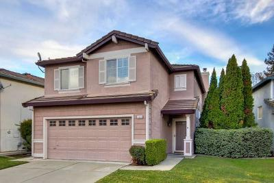 Elk Grove Single Family Home For Sale: 5308 Tamarindo Lane