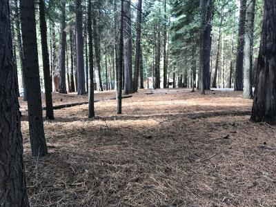 Grizzly Flats Residential Lots & Land For Sale: 4852 Sciaroni Road