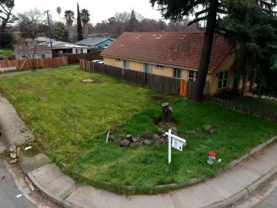 Sacramento Residential Lots & Land For Sale: 3334 Rio Linda Boulevard