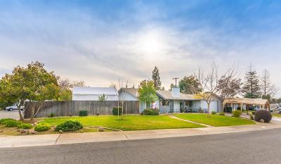 Orangevale Single Family Home For Sale: 9528 Tonkin Drive