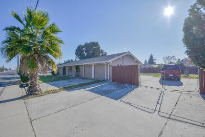 Yuba City Single Family Home For Sale: 1932 Franklin Road