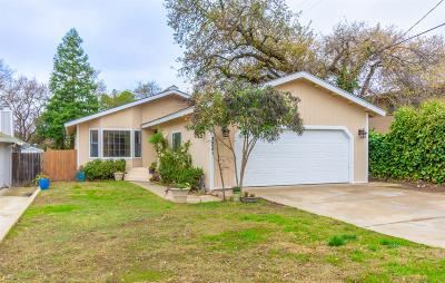 Carmichael Single Family Home For Sale: 3231 Panama Avenue