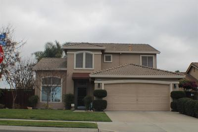 Turlock Single Family Home For Sale: 2326 Pinto Way
