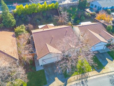 Rocklin Single Family Home For Sale: 4087 Coldwater Dr
