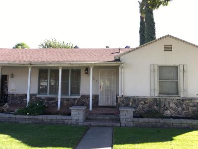 Tracy Single Family Home For Sale: 238 West Emerson Avenue