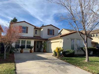 Single Family Home For Sale: 110 Cashman Circle