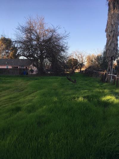 Turlock Residential Lots & Land For Sale: 312 West Minnesota Avenue