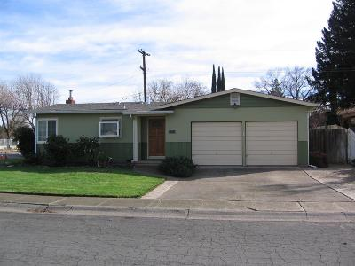 Bangor, Berry Creek, Chico, Clipper Mills, Gridley, Oroville Single Family Home For Sale: 40 Dean Way