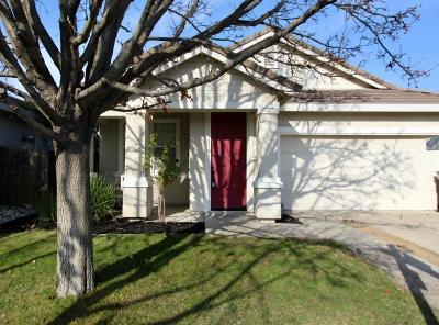 Yolo County Single Family Home Pending Sale: 1510 Headslane Road