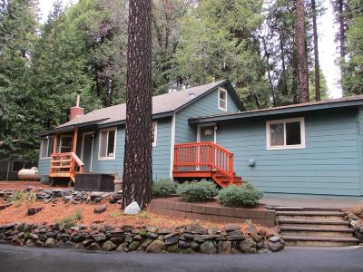 Pollock Pines CA Single Family Home For Sale: $269,900