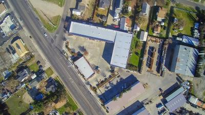 Turlock Commercial For Sale: 1206 Lander Avenue