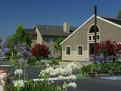 Rancho Cordova Condo Pending Sale: 11150 Trinity River Drive