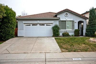 Citrus Heights Single Family Home Pending Sale: 6541 Campfire Way