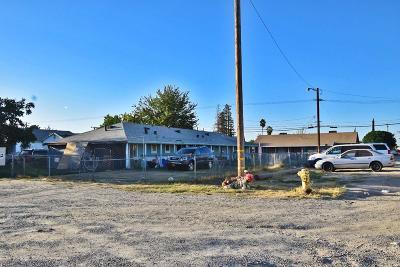 Modesto Multi Family Home For Sale: 131 Imperial Avenue