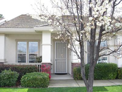 Rocklin Single Family Home For Sale: 4412 Newland Heights Court