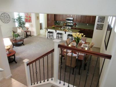 Mountain House Single Family Home For Sale: 227 West Santa Cruz Way