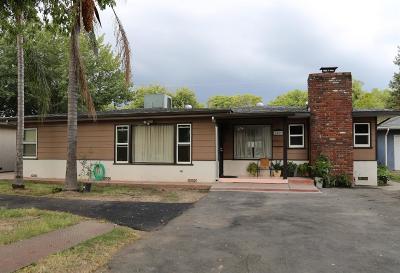 Modesto Single Family Home For Sale: 1429 Albany Avenue