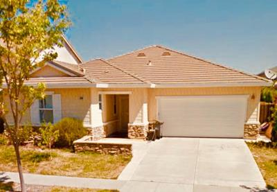West Sacramento Single Family Home For Sale: 3800 Topaz