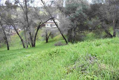 Sutter Creek Residential Lots & Land For Sale: 254 Oak Court