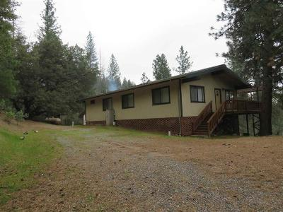 Mountain Ranch CA Single Family Home For Sale: $499,000