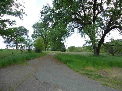 Amador County Residential Lots & Land For Sale: 1016 Jackson Gate Road