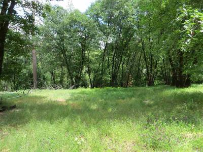 Wilseyville Residential Lots & Land For Sale: 4801 June Avenue