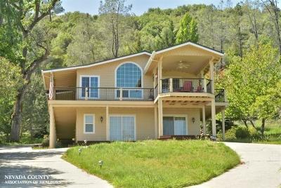 Lake Wildwood, Lake Wildwood (Sub) Single Family Home For Sale: 13046 Thistle Loop